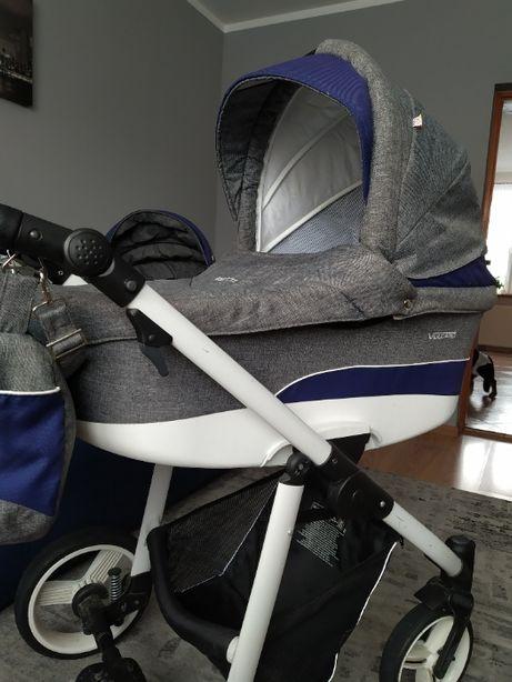 wózek firma Bebetto vulcano