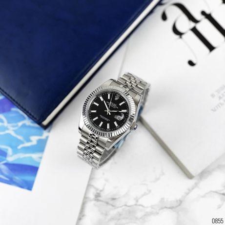 Rolex Datejust Automatic Zegarek męski mechaniczny + darmowe pudełko