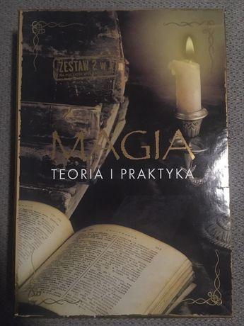 Magia - teoria i praktyka (zestaw 2 w 1)