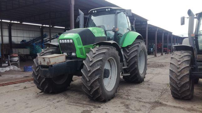 Трактор 275 л.с. Дойц Фар Х 720