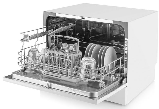 Посудомийна машина Hyundai DTC657DW8