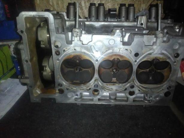 Головки блока Audi 3.2 FSI 06E06E103403A103403A 06E103173головки блока