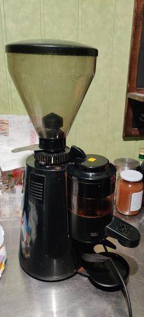 Кофемолка профессиональная Grimac V65 Италия