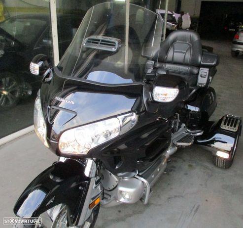 Honda Goldwing 1800cc