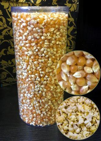 Зерна кукурузы для поп корна (попкорн, popcorn, pop corn)