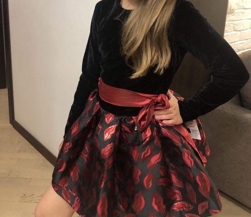 Продам нарядное платье для девочки Киев - изображение 1