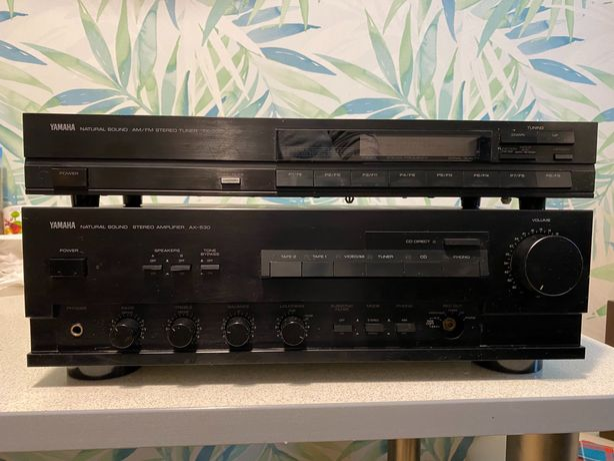 Yamaha AX-530/ TX-330
