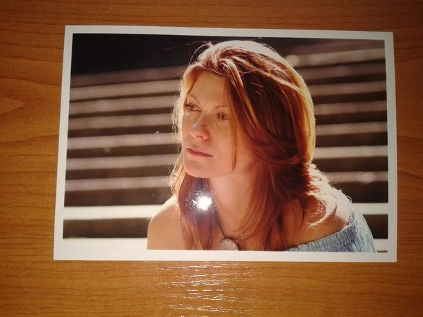 Autograf Katarzyna Maternowska