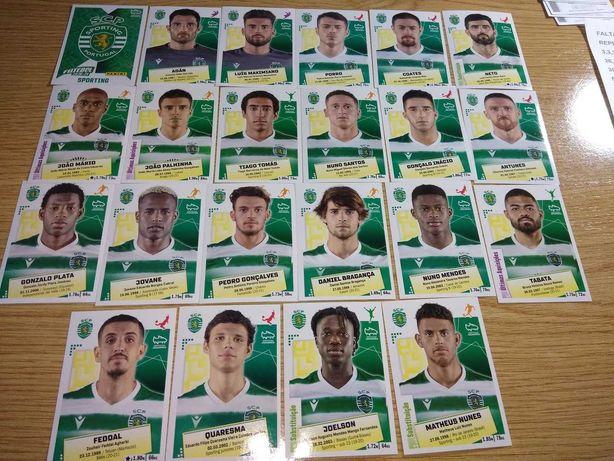 Equipa S.C. Portugal - 2020-21