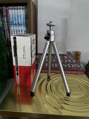 Tripé para maquina fotografica