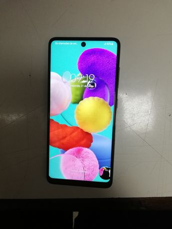 Samsung A51.                            .