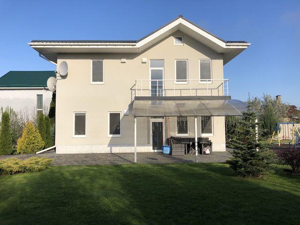 Продам дом возле Вяловского водохранилища.