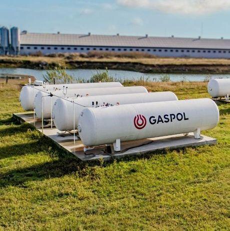 Zbiornik LPG – instalacja zbiornikowa do gospodarstwa rolnego