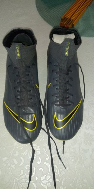 Nowe korki Nike polecam