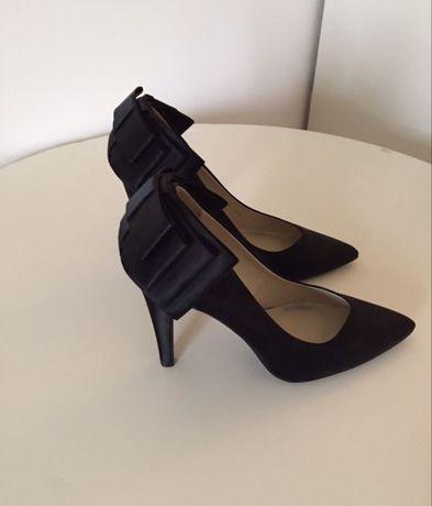 Sapatos pretos de festa - ASOS