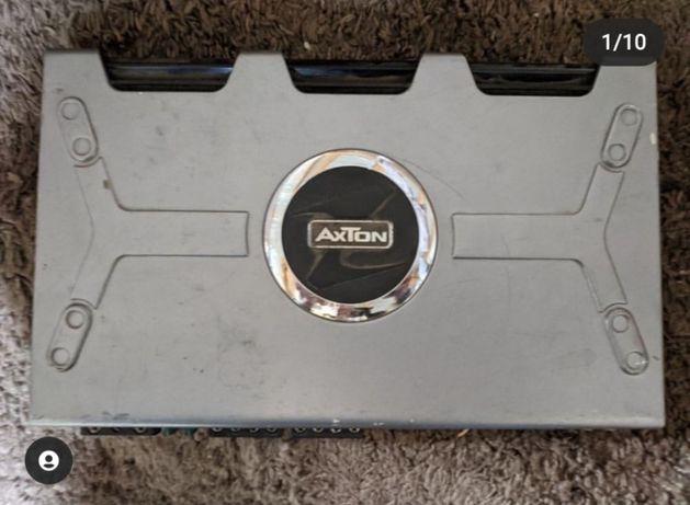 Підсилювач звуку AxTon