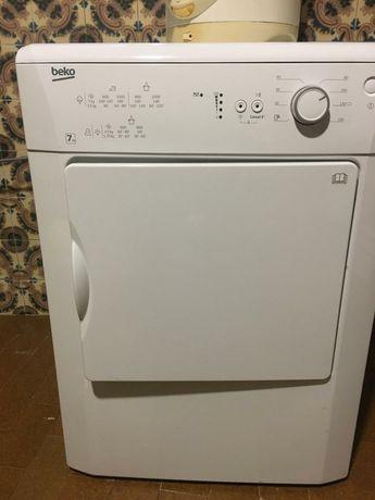 Maquina de secar roupa 7kg