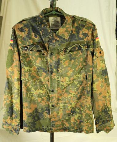 Рубашка НАТО Бундесвер б/у