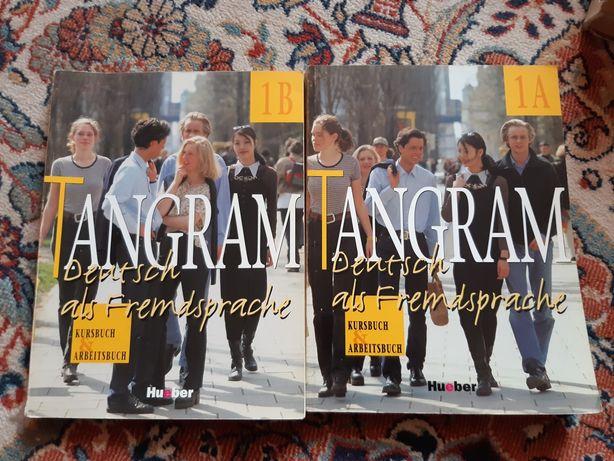 Tangram podrecznik j.niemiecki