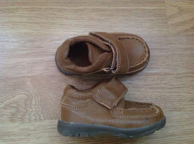 Нові туфлі 20 розмір