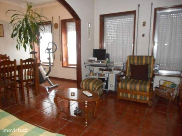 Apartamento T2 - Oliveira do Bairro