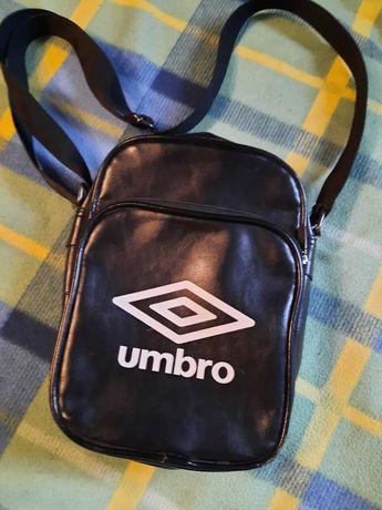 Szaszetka,torba,listonoszka Umbro