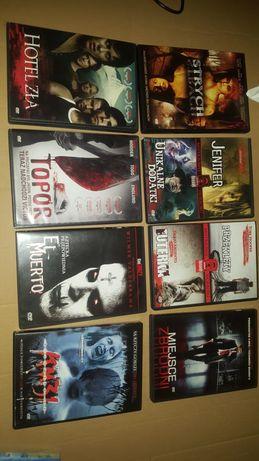 Filmy DVD horror