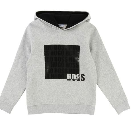 Bluza dziecięca Hugo Boss roz.122