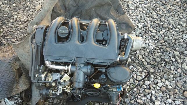 мотор , головка1.9d DW8 CitroenСітроен Берлінго Пежо партнер Фіат скуд