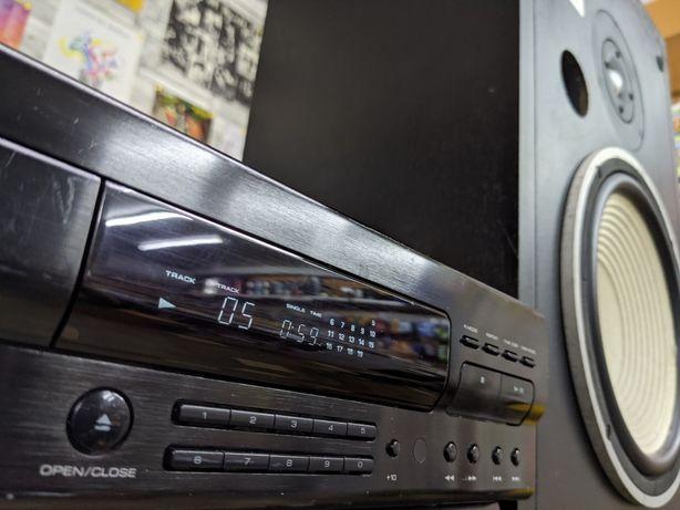 Програвач CD Kenwood DP-5040(Japan)
