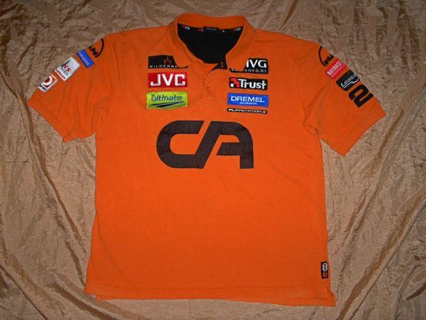 Коллекция Grand Prix F-1 Spiker футболка поло
