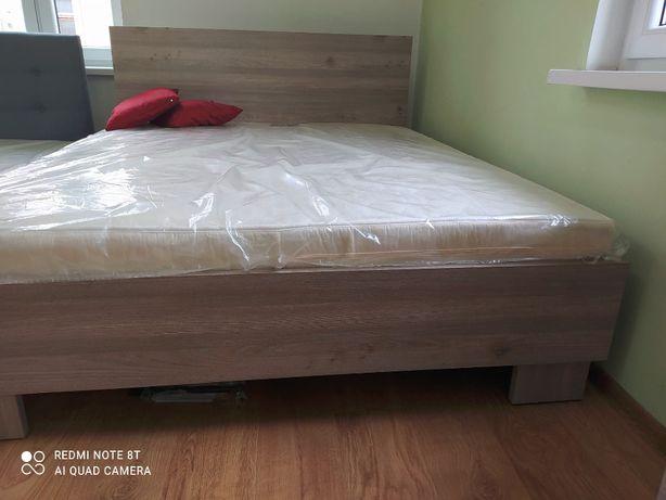sprzedam łóżko 1,60 nowe