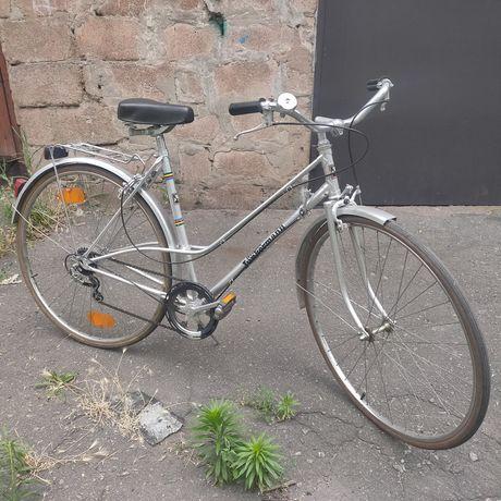 Продам немецкий женские велосипед