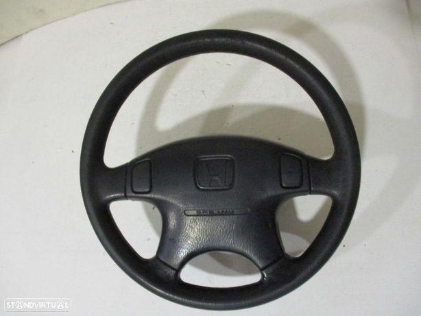 Volante em pele Honda Civic / honda accord