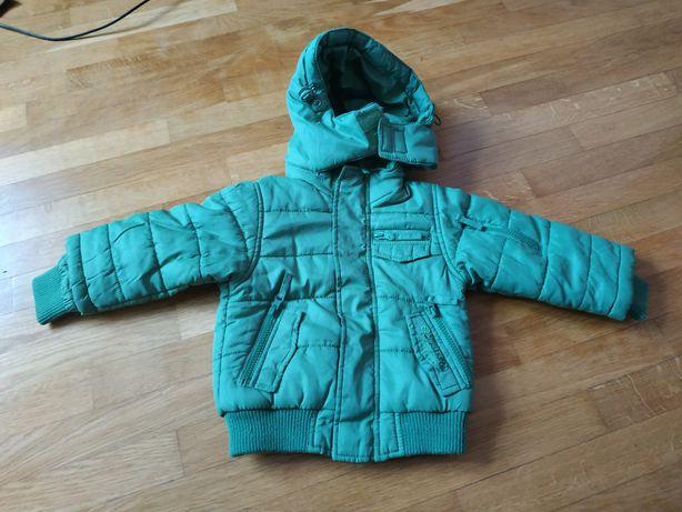 Продам демісезонну куртку для хлопчика