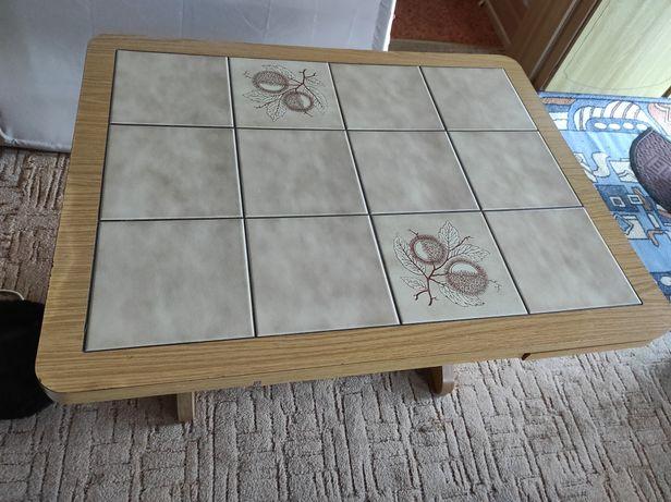 Stół rozkladany 90 x 70