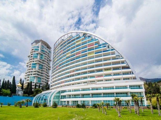 Продается большая квартира в пгт. Кореиз, площадь 774 кв.м.