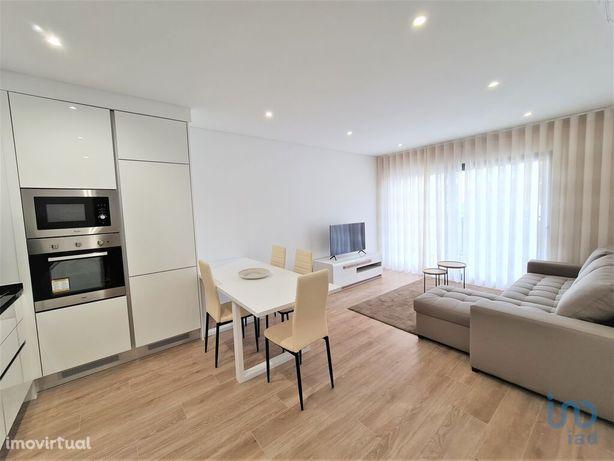 Apartamento - 87 m² - T1