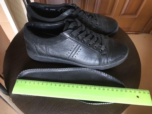 туфли как новые кроссовки кожа 38