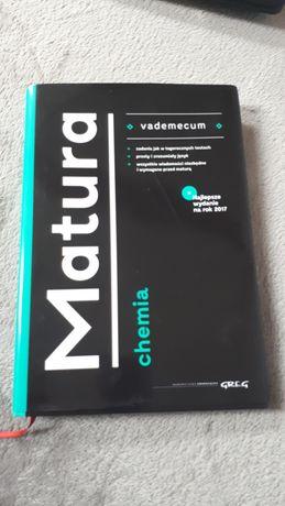 Vademecum Matura Chemia 2017