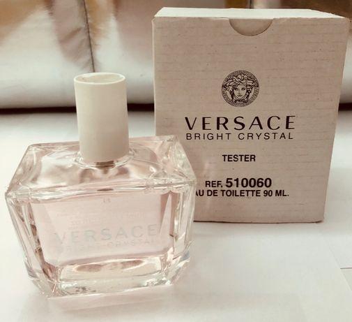 Versace Bright Crystal - tester perfum oryginalny ! Dużo innych modeli