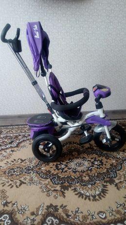 Дитячий велосипед трьох колісний, можливий торг.