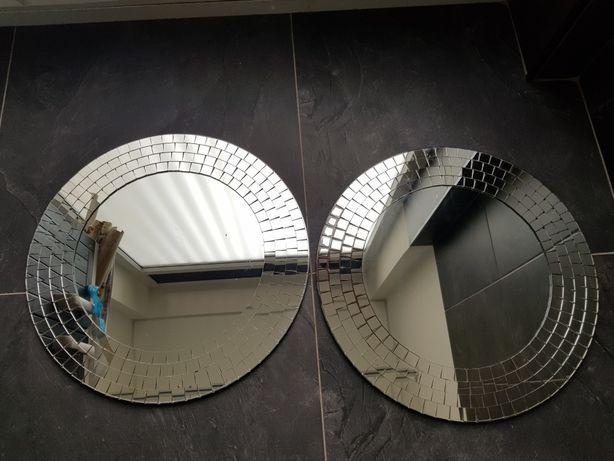 Espelhos parede Ikea