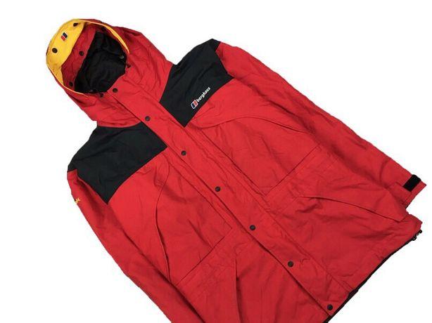 Куртка ветровка berghaus mera peak