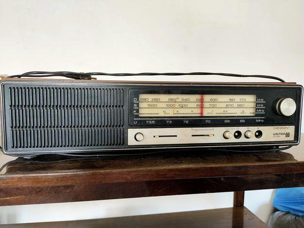 Radio UNITRA Giewont