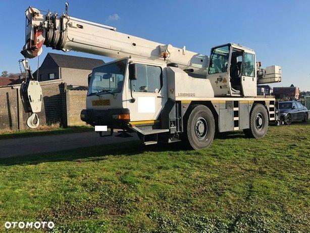 Liebherr Ltm 1030/2  30m.Stan Super.35 Ton,4x4x4