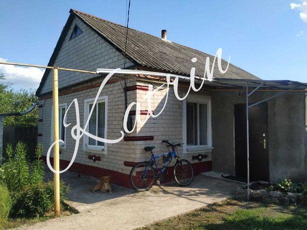 Продам дом с ремонтом в центре г. Перещепино