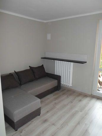 Pokój 15 m2, Pszczyńska, ogrz. miejskie. 3 min do Politechniki