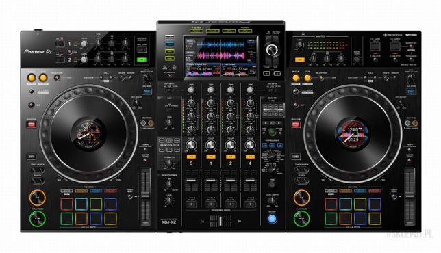Pioneer XDJ-XZ | Przetestuj w WSDJ Studio | SklepDJ.pl