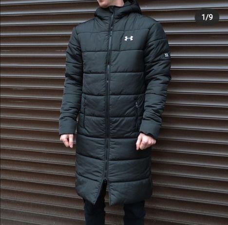 Зимняя куртка ТОП - 2021